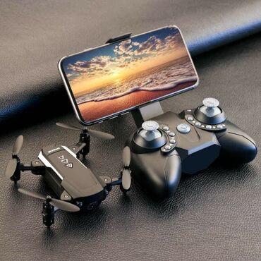 Sport i hobi - Veliko Gradiste: Mini Dron Kvadkopter sa HD kamerom 1080PSnaga predajnika 2,4 GHz