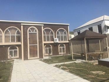 Bakı şəhərində Novxanida bag evi kiraye verilir