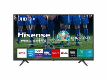 телевизор samsung ue32j4100 в Кыргызстан: Телевизоры Hisense40 дюм 102 см диогональСмарт тв андроид 9Голосовой