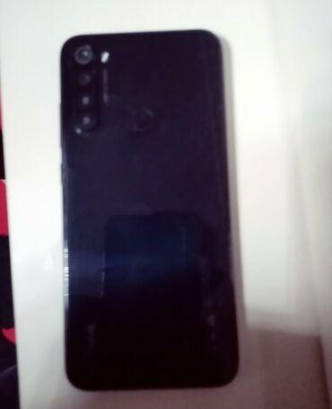 Xiaomi Redmi Note 8 | 32 ГБ | Черный | Б/у | Сенсорный