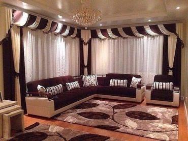 Отделочные работы квартир с черновой в Бишкек