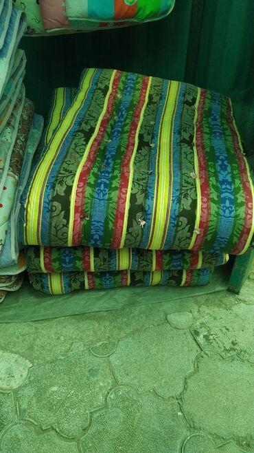 Постельное белье и принадлежности - Кыргызстан: Матрасы одеяло подушки