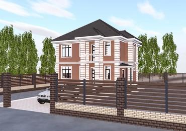 Продаётся готовый проект в Бишкек