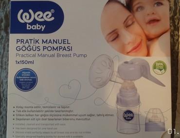 - Azərbaycan: Wee baby sağıcı. Yenidir