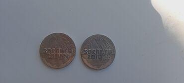 Спорт и хобби - Ноокат: Монеты shochi.ri каждый по 12000