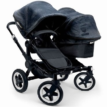 Bugaboo Donkey 2 Complete Mono Stroller