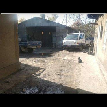 Недвижимость - Мыкан: Продаю дом с бизнесом. 3 фаска электричество. участок 7 сотык. по