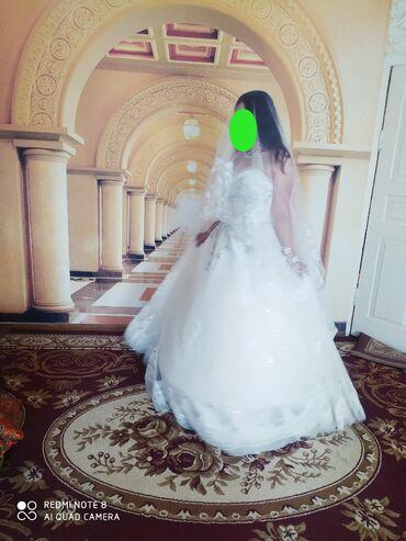 Продаю срочно свадебное платье УСТУПЛЮ