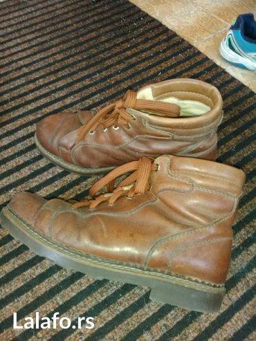 Cipele kozne br 40 - Smederevska Palanka
