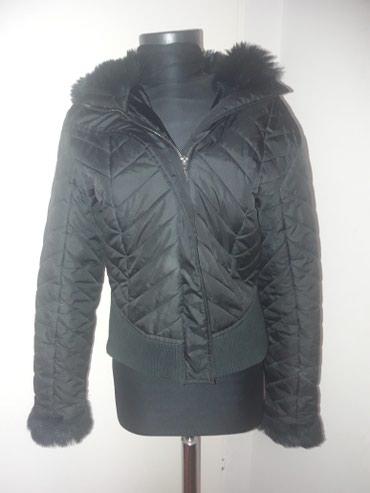 Crna jaknica br 38 - Lazarevac