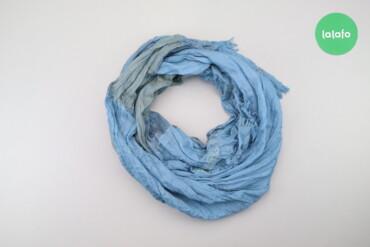 Жіночий легкий шарф   Розмір: 180 х 70 см  Стан гарний