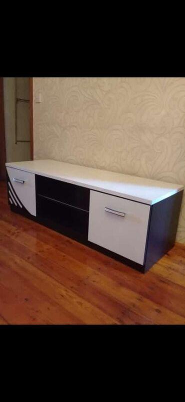 Tv stent ela veziyetde yeni kimi tecili satilir 80azn evemide(Guler)