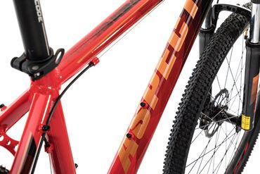 Горный велосипед Aspect LEGEND 27.5 (2021) подарит незабываемое