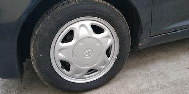 диски 14 купить в Кыргызстан: Куплю такой один диск R14 на Chevrolet Spark