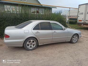 mercedes benz g 280 в Кыргызстан: Mercedes-Benz E 280 2.8 л. 2000