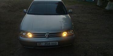 Volkswagen в Кыргызстан: Volkswagen Golf 1.4 л. 2003 | 300000 км