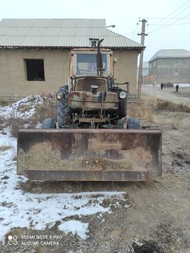 Юмз - Кыргызстан: ЮМЗ 6АЛ