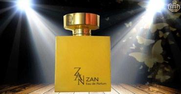Bakı şəhərində Zen Zan Etir duxi parfum etir