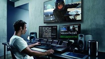 Опытный видеограф предлагает свои услуги:- анимационные