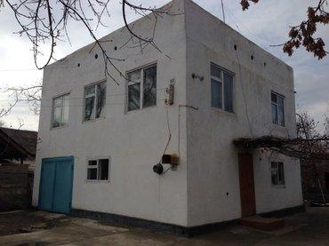 Продаётся дом с Кордай(Георгиевка) на в Бишкек