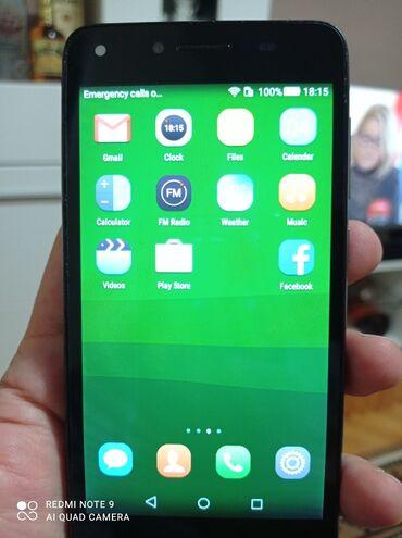 Huawei ets 388 - Srbija: Huawei Y6 II 2/16 GB 13MegPix