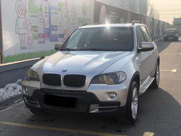 сколько стоит камера в бишкеке в Кыргызстан: BMW X5 3 л. 2008 | 174000 км