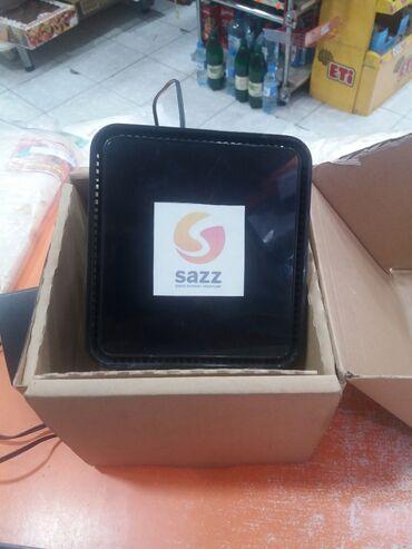 Sazz limitsiz modem