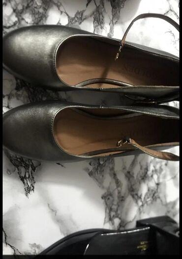 37 размер туфли