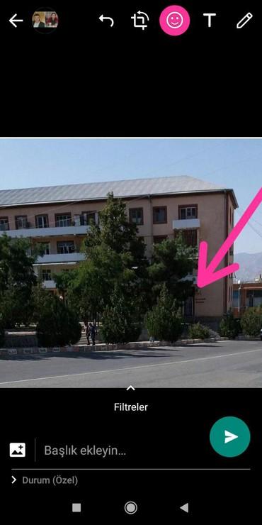 Bakı şəhərində Ordubad rayonunda tecili salon satılır.
