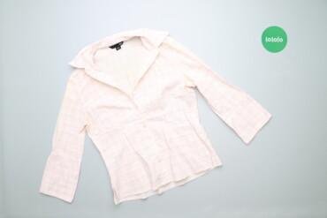 Жіноча сорочка у клітинку H&M    Довжина: 53 см Ширина плечей: 39