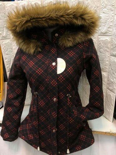 S- XL Zenske jakne tople