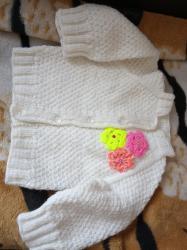 детская одежда оптом от производителя из киргизии в Кыргызстан: Новая ковта ручной вязки,из детской пряжи