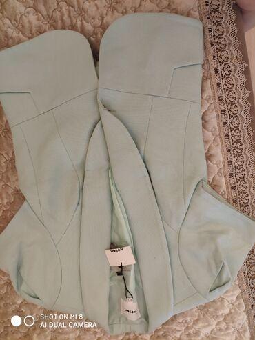 женские карго брюки в Азербайджан: Pencekler S razmer yeniside var az geynilmiside