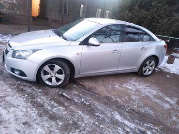 Продажа бензовоз - Кыргызстан: Chevrolet Cruze 1.6 л. 2010
