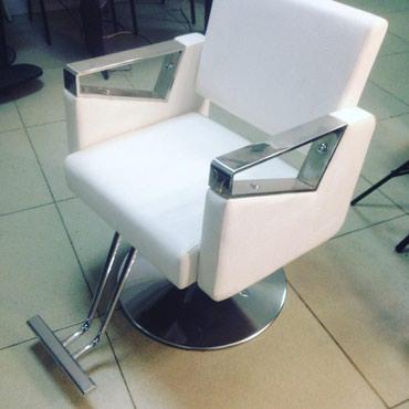 Кресло,мойка для парикмахерских в Токмак