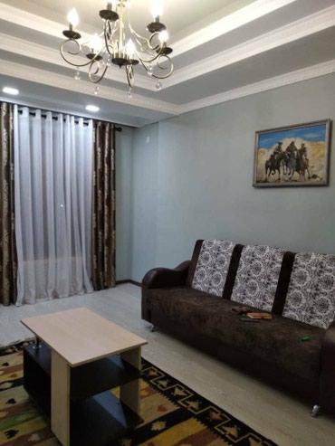 Сдаются квартиры посуточно, с отличными условиями, все новое и чистое. в Бишкек