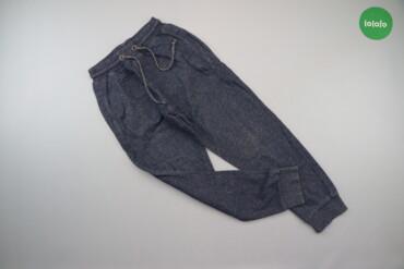Дитячі спортивні штани NEXT на зріст 134 см, вік 9 р.   Довжина: 76 см