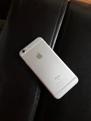 Продаю IPhone 6s , 64 Gb ,в отличном в Бишкек