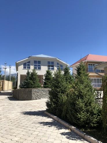 коттеджи на иссык куле в аренду в Кыргызстан: Продажа домов 170 кв. м, 5 комнат