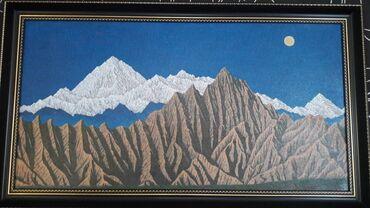 сюрреализм-картины в Кыргызстан: Продаю картины холст, масло. цены договорные. Звоните +.Также картины