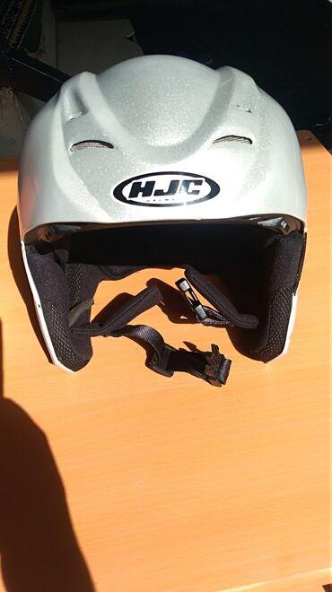 Хеликс оригинал купить в бишкеке - Кыргызстан: Продаю шлем в отличном состоянии. Оригинал