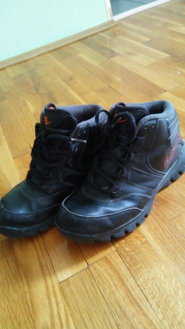 Original Nike Zimska patika.36.5.postavljena iznutra - Jagodina