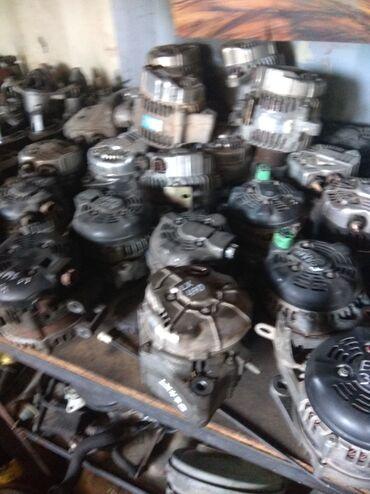 запчасти на японские авто в Кыргызстан: Продаю на японские автомобили следующие запчасти: гидронасосы, датчики