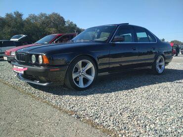 BMW - Токмак: BMW 5 series 2.5 л. 1995 | 3 км