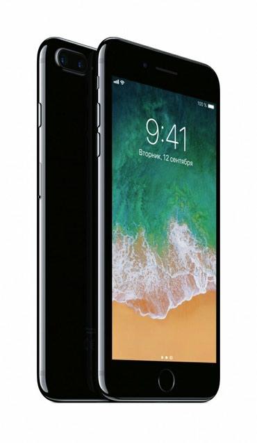 Iphone7 plus 128 gb,Айфон 7плюс 128 гб в Бишкек