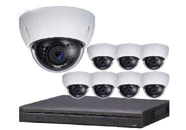 Bakı şəhərində Системы видеонаблюдения - продажа в Азербайджане Системы