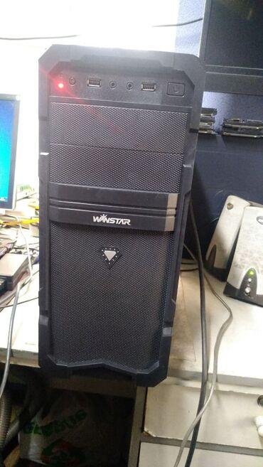 I5 760 4-ядра 4-потока до 3.3Gnz Мат. плата EliteGroup H55H-M (RTL) LG
