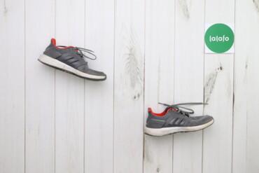 Мужская обувь - Украина: Чоловічі кросівки для бігу Adidas rapidaRUN    Довжина підошви: 23 см