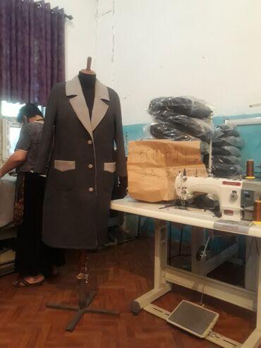 palto loreta в Кыргызстан: Женские пальто