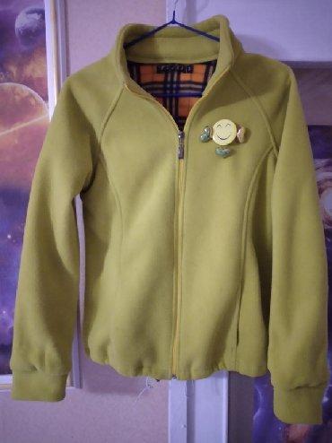 распродажа девушки в Кыргызстан: Распродажа!!!Куртка флисовая-подростковая